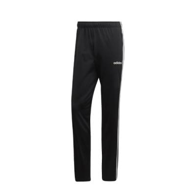 adidas 長褲 ESS 3 Stripes Pants 男款