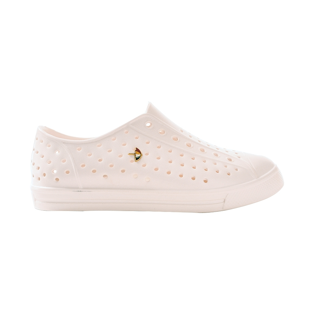 魔法Baby 女鞋 台灣製阿諾帕瑪授權正版輕量舒適休閒洞洞鞋sk1039