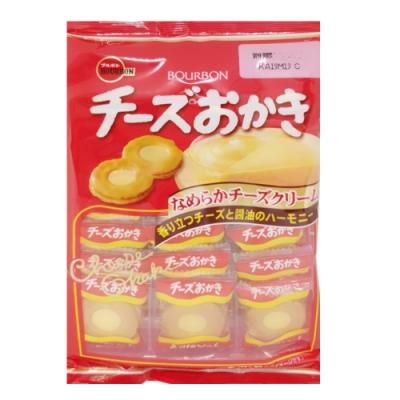 北日本 起司風味米果(81g)