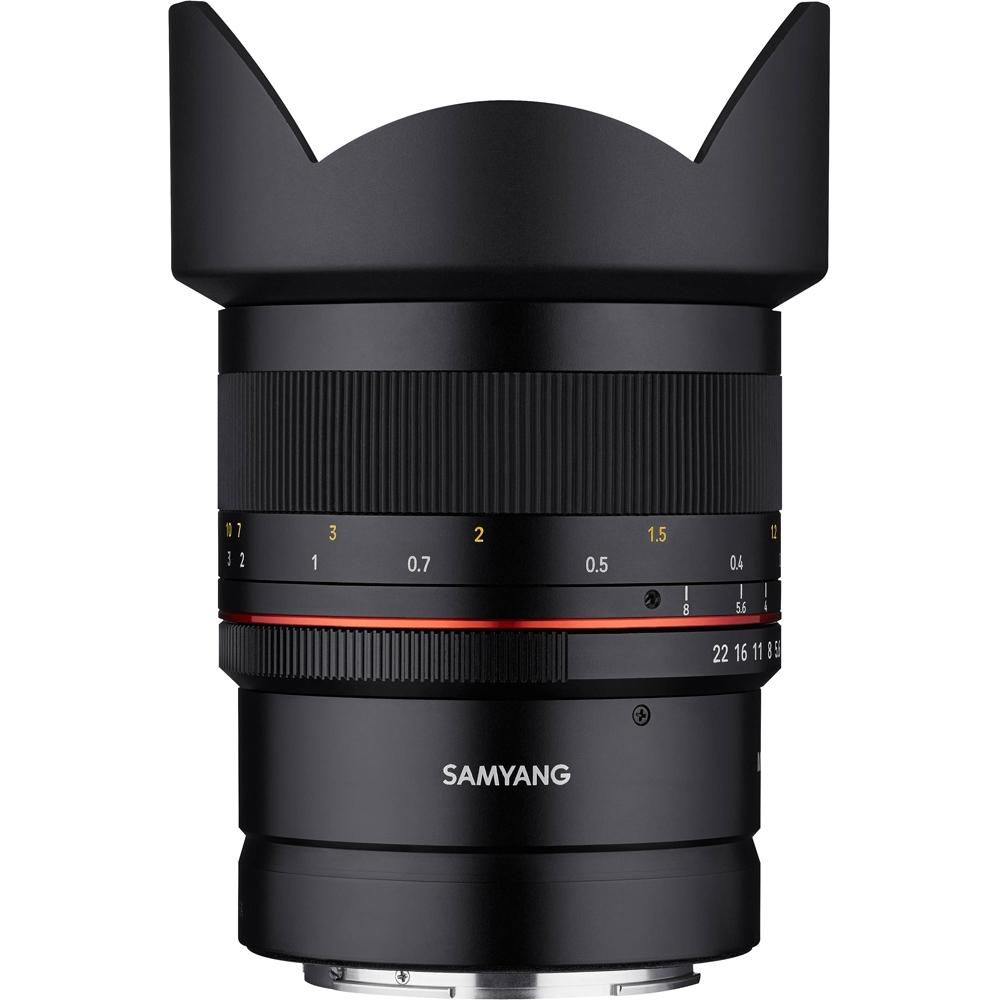 SAMYANG MF 14mm F2.8 Z for NIKON Z 手動對焦(公司貨)