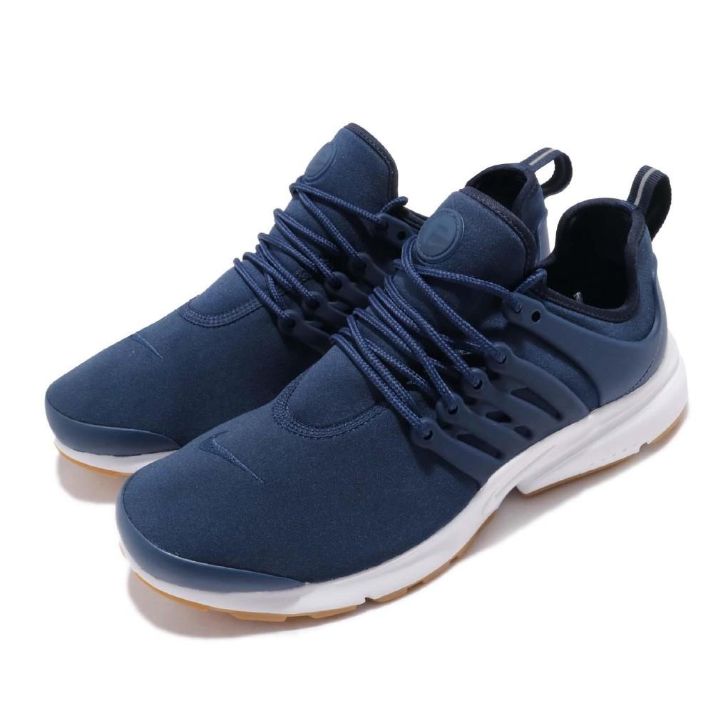 Nike 休閒鞋 Air Presto 襪套 男女鞋   休閒鞋  