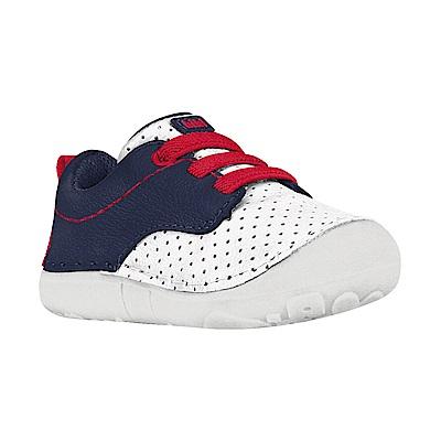 巴西BiBi童鞋_休閒鞋-藍白1022034