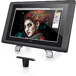 (無卡分期-12期)Wacom Cintiq 22 HD 手寫液晶顯示器