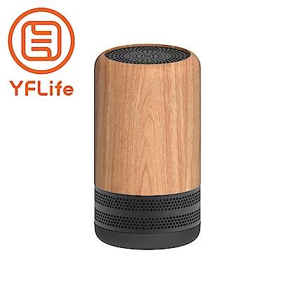 YFLife圓方 AIR3 Plus Premium 奈米光觸媒負離子空氣清淨機