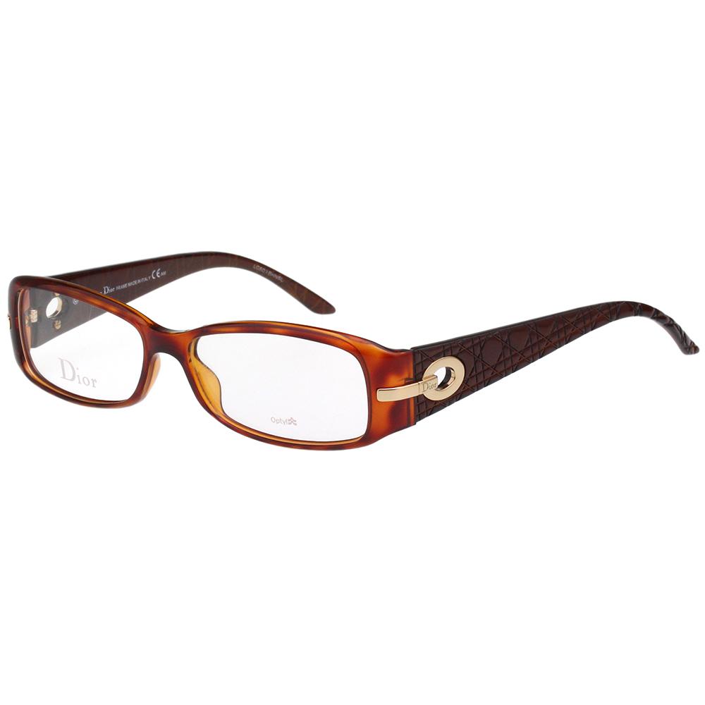 [時時樂限定]Dior 太陽眼鏡/光學眼鏡(共多款)無盒版