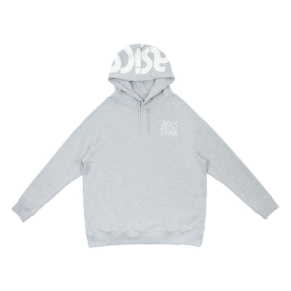 ASICS 休閒連帽長袖上衣 2191A018-020