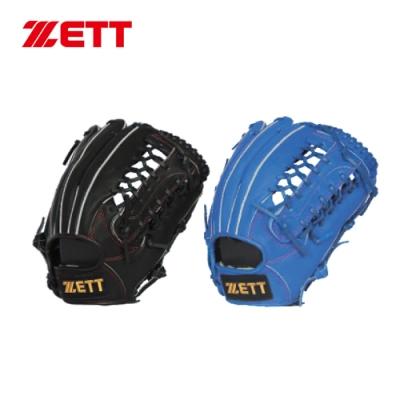 ZETT 80系列軟式棒壘手套 12.5吋 野手通用 BPGT-8027