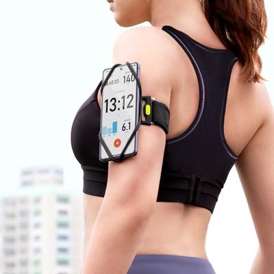 BONE-跑步手機綁二代 通用運動臂套 Run Tie 2