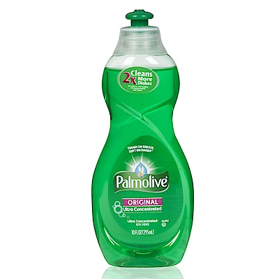 美國 Palmolive 濃縮洗碗精(10oz/295ml)