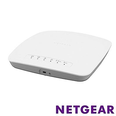 NETGEAR WAC510 商用級 802.11ac雙頻無線基地台AP