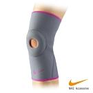 NIKE 開洞式護膝套2.0(亞規)粉 S 33-36cm