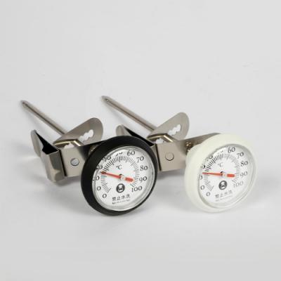 TIMEMORE泰摩  雙用指針式溫度計 咖啡溫度計 TIMEMORE 泰摩 手沖壺溫度計 食品溫度計