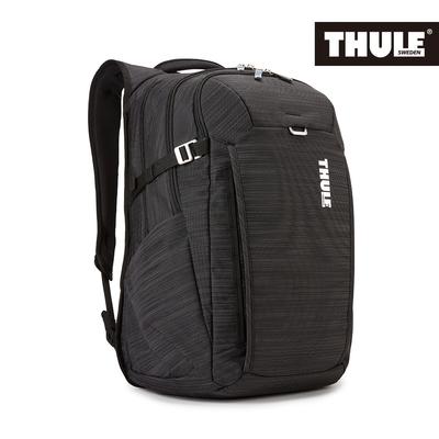THULE-Construct 28L筆電後背包CONBP-216-黑
