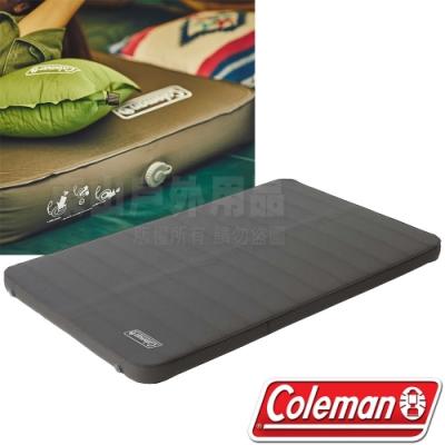 Coleman CM-36154 CM露營者氣墊床/雙人 自動充氣睡墊/登山床墊/單車環島/自助旅行