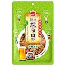 義美健康純豬肉絲-海苔芝麻(65g)