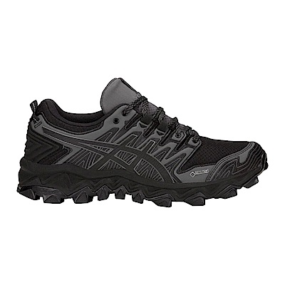 Asics Gel-FujiTrabuco7 G-TX跑鞋1012A190黑