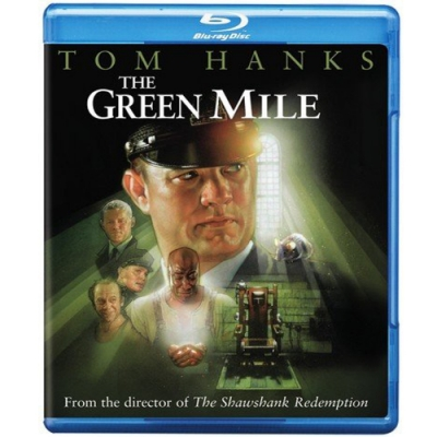 綠色奇蹟 THE GREEN MILE  藍光 BD