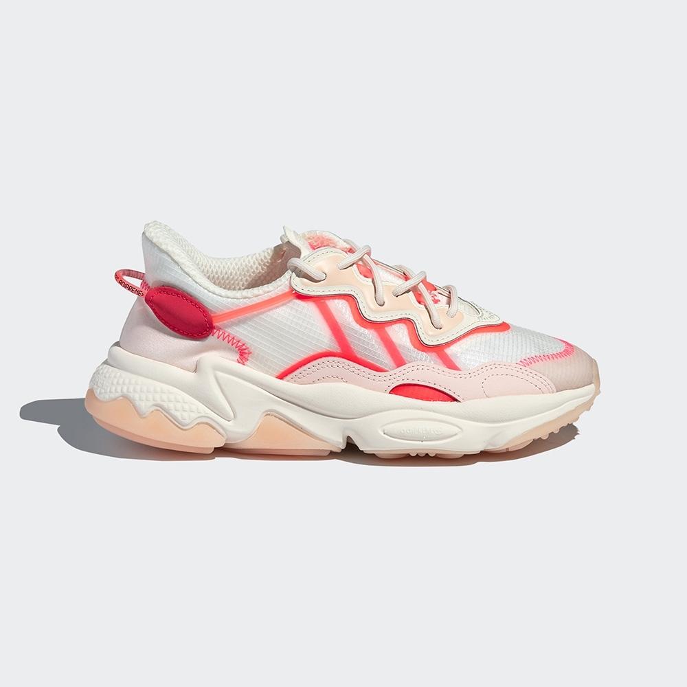 adidas OZWEEGO 經典鞋 女 FY3128