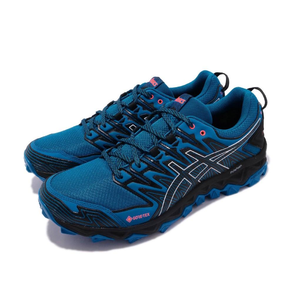Asics 野跑鞋 Gel-Fujitrabuco 7 男鞋