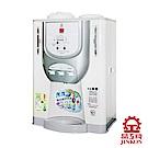 晶工牌 光控冰溫熱開飲機 JD-6716 節能