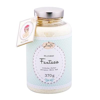 Badefee 幻想曲牛奶沐浴鹽 350g