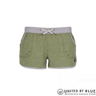 United by Blue 女休閒短褲