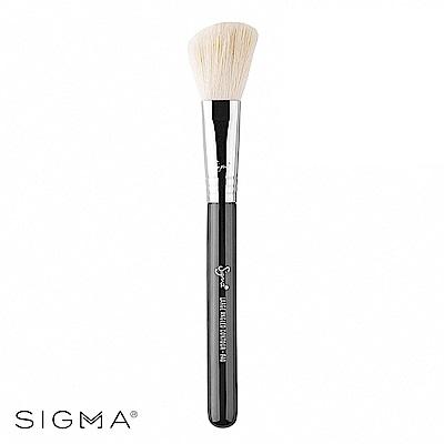 Sigma F40-大修容腮紅刷 Large Angled Contour Brush