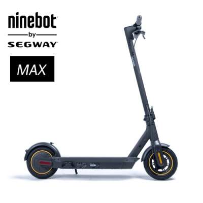 SEGWAY-NINEBOT KICKSCOOTER MAX 電動滑板車
