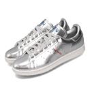 adidas 休閒鞋 Stan Smith 金屬感 男女鞋