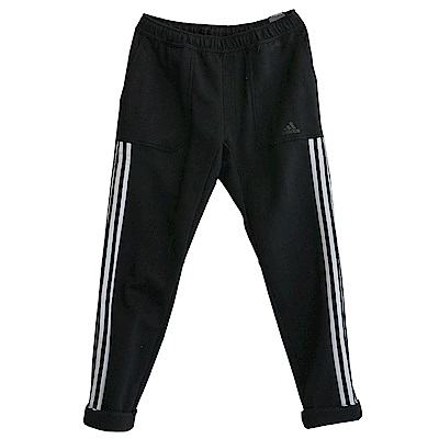 Adidas EI PT KN-運動長褲-男