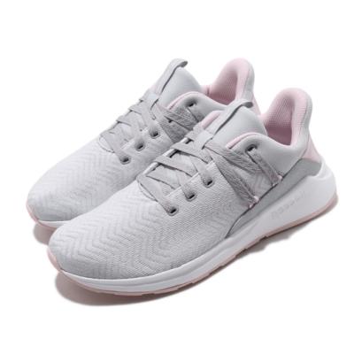 Reebok 休閒鞋 Ever Road DMX 2 女鞋 輕量 透氣 舒適 避震 球鞋 穿搭 灰 粉 EF3117