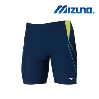 MIZUNO 美津濃 FITNESS 男泳褲 N2JB910483