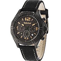 Timberland Men 極限特工時尚腕錶(TBL.14655JSB/61)46mm