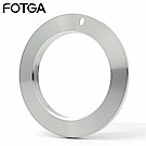 Fotaga M42轉Nikon尼康F接環(無檔板.無遮蔽環)的鏡頭轉接環