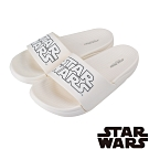 (雙11)StarWars星際大戰男鞋女鞋 輕量減壓室內外鞋-白