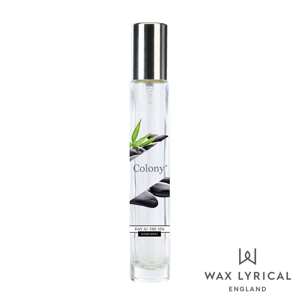 英國 Wax Lyrical 自然生活系列隨身噴霧 日光水療 Day at the Spa 22ml