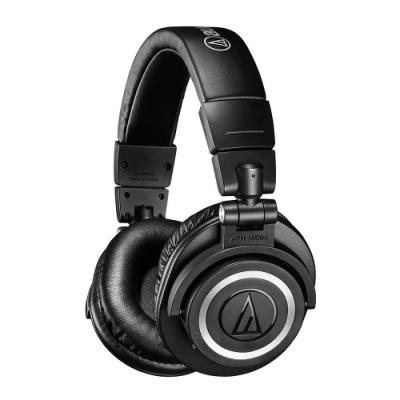鐵三角 ATH-M50xBT 無線藍牙 耳罩式耳機