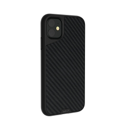 Mous iPhone 11 6.1吋 碳纖維 AraMAX 天然材質防摔保護殼