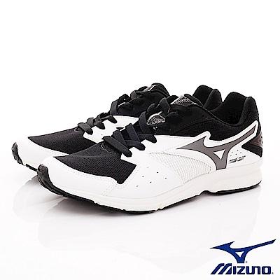 Mizuno美津濃-SONIC RUSH 2馬拉松鞋-198301白(男段)