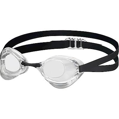 【日本Tabata】成人競技款抗UV防霧泳鏡 (Blade V121)
