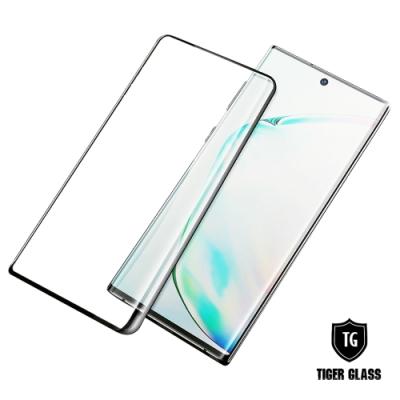 T.G SAMSUNG Galaxy Note 10 全包覆滿版鋼化膜 加贈鏡頭保護貼