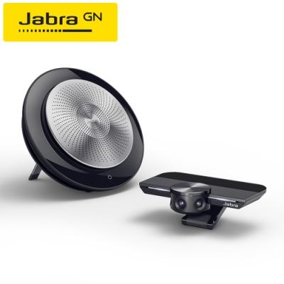 【Jabra】PanaCast 全球智能視訊解決方案(鏡頭含壁掛+揚聲器)