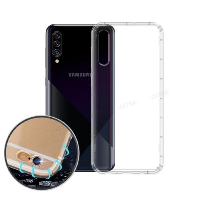 VXTRA Samsung Galaxy A30s/A50s 防摔氣墊保護殼 空壓殼手機殼