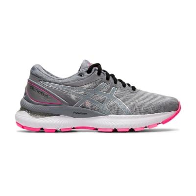 ASICS Gel-Nimbus 22 LITE-SHOW跑鞋 女(灰)