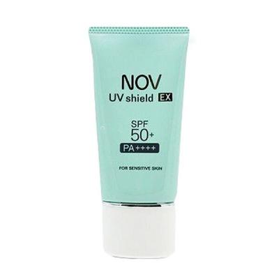 NOV 娜芙 防曬隔離霜 SPF50+ 30g
