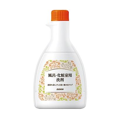 日本DUSKIN 浴廁清潔劑 (不含噴頭) 500ml/瓶