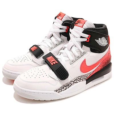 Nike 籃球鞋 Legacy 312 AJ 運動 男鞋