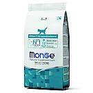 Monge Natural 天然特選 幼貓 雞肉配方 0.4KG 兩包組