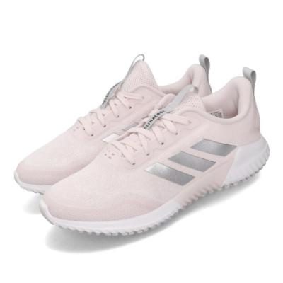 adidas 慢跑鞋 Edge Runner 運動休閒 女鞋