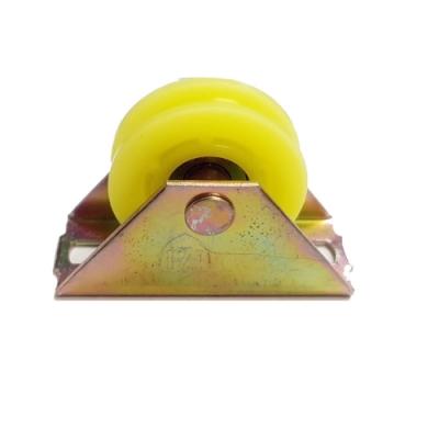 RE-01-1 (2入) 802型 鋁門窗輪/機械培林輪/氣密窗輪/紗門輪/玻璃窗輪